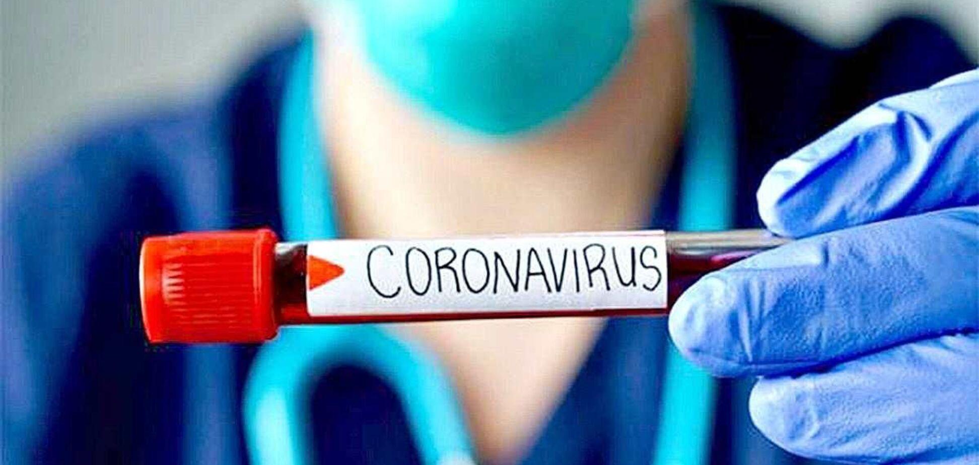 В Днепре за сутки выявили рекордное количество больных коронавирусом