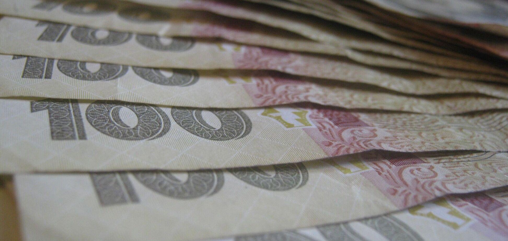 Підозрюваний пропонував 1 тисячу гривень за голос