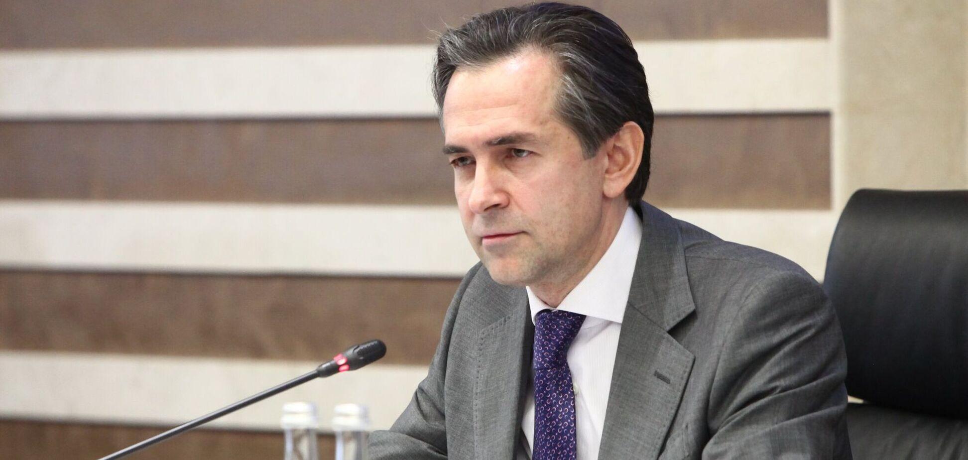 'Шановані люди' вивели з України понад $22 млрд – глава податкової