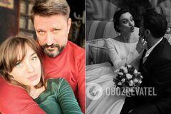 Марія Гуськова і Віктор Логінов