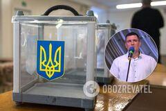 Кандидат в депутаты на Николаевщине заявил о давлении от ОГА и обратился к Зеленскому