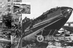За СРСР трапилося багато жахливих катастроф