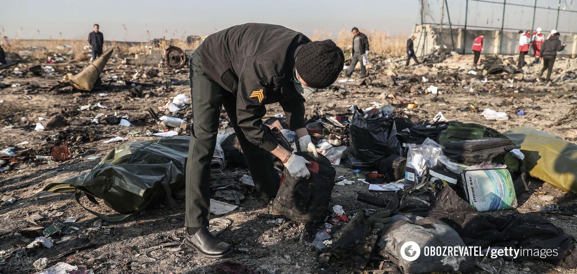 Катастрофа самолета МАУ: украинская делегация прибыла в Иран с твердыми намерениями