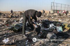 Катастрофа літака МАУ: українська делегація прибула до Ірану з твердими намірами