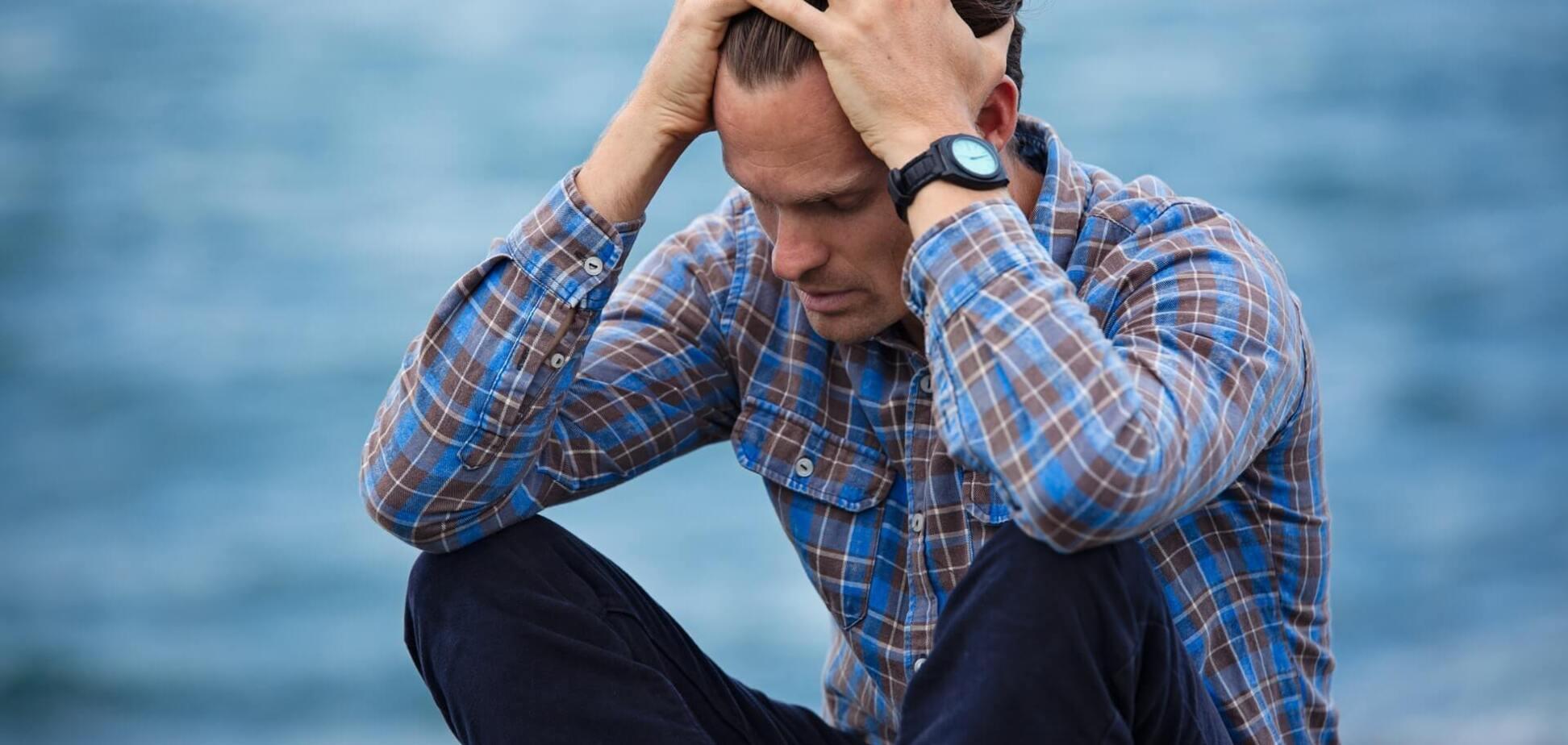 Криза середнього віку: хто схильний і як пережити