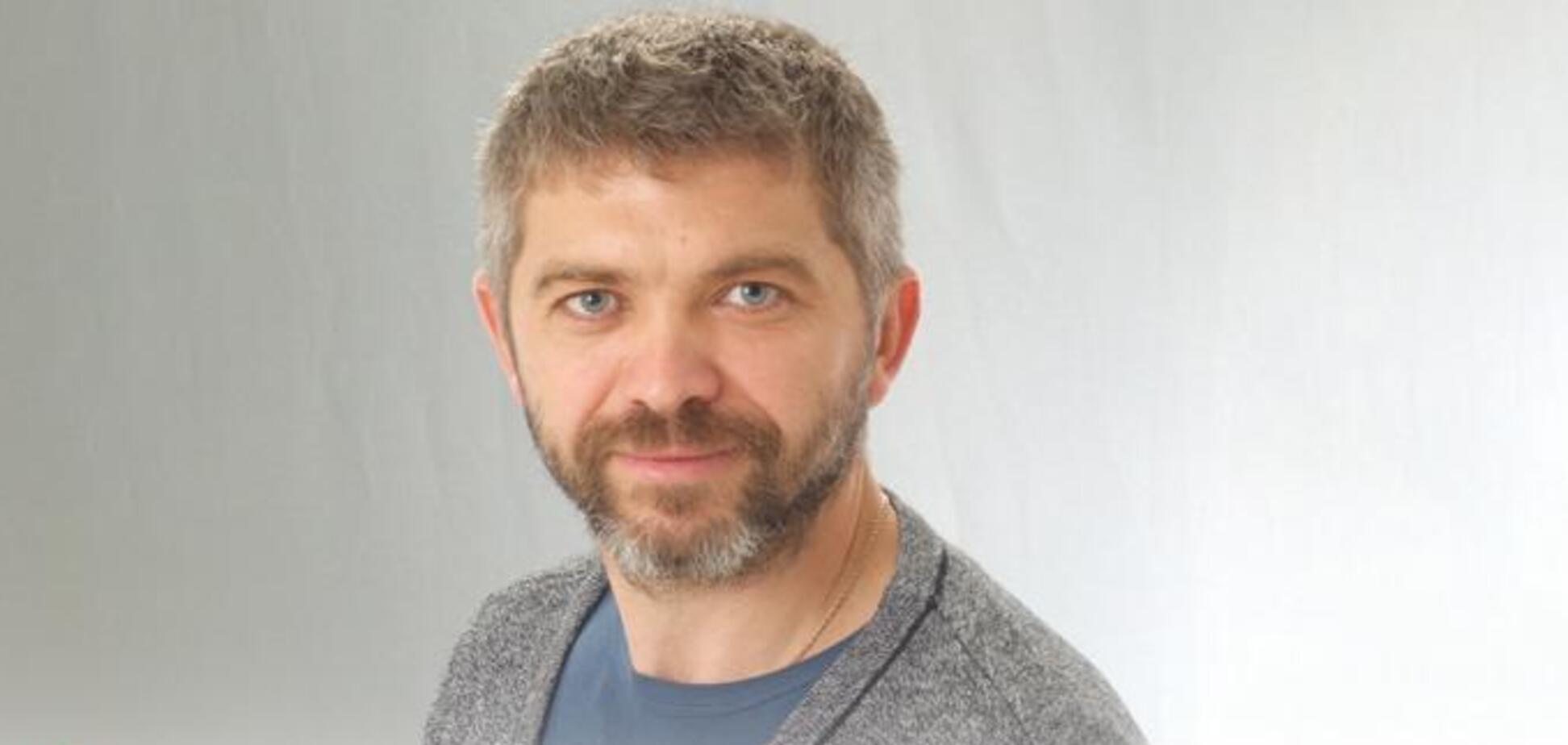 Виталий Маркин: 'Отдаленные районы Каменского забыты. Их как будто нет!'