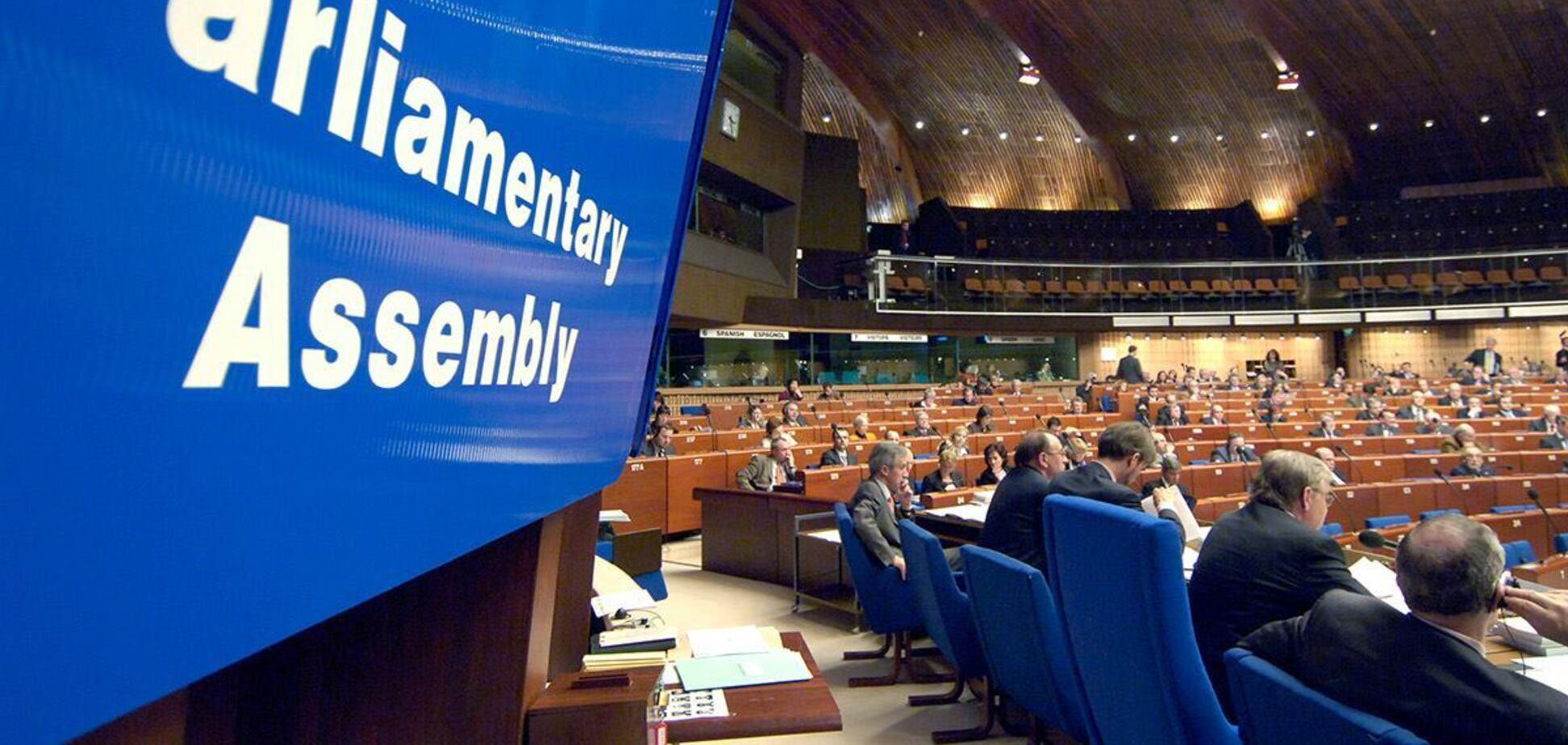 В ПАСЕ разочарованы выходом РФ из переговоров по МН17