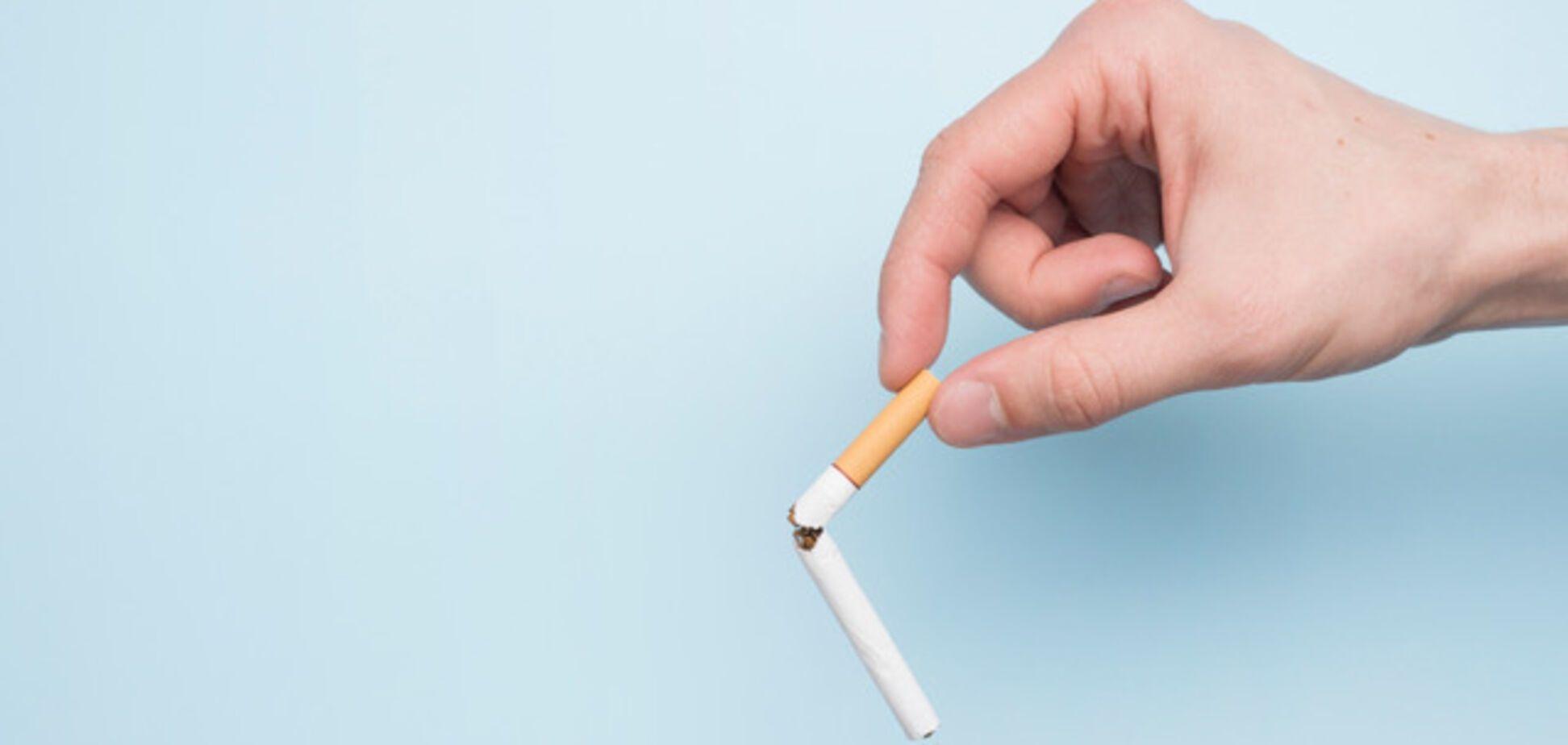 Привлечение инноваций помогает снизить вред от курения