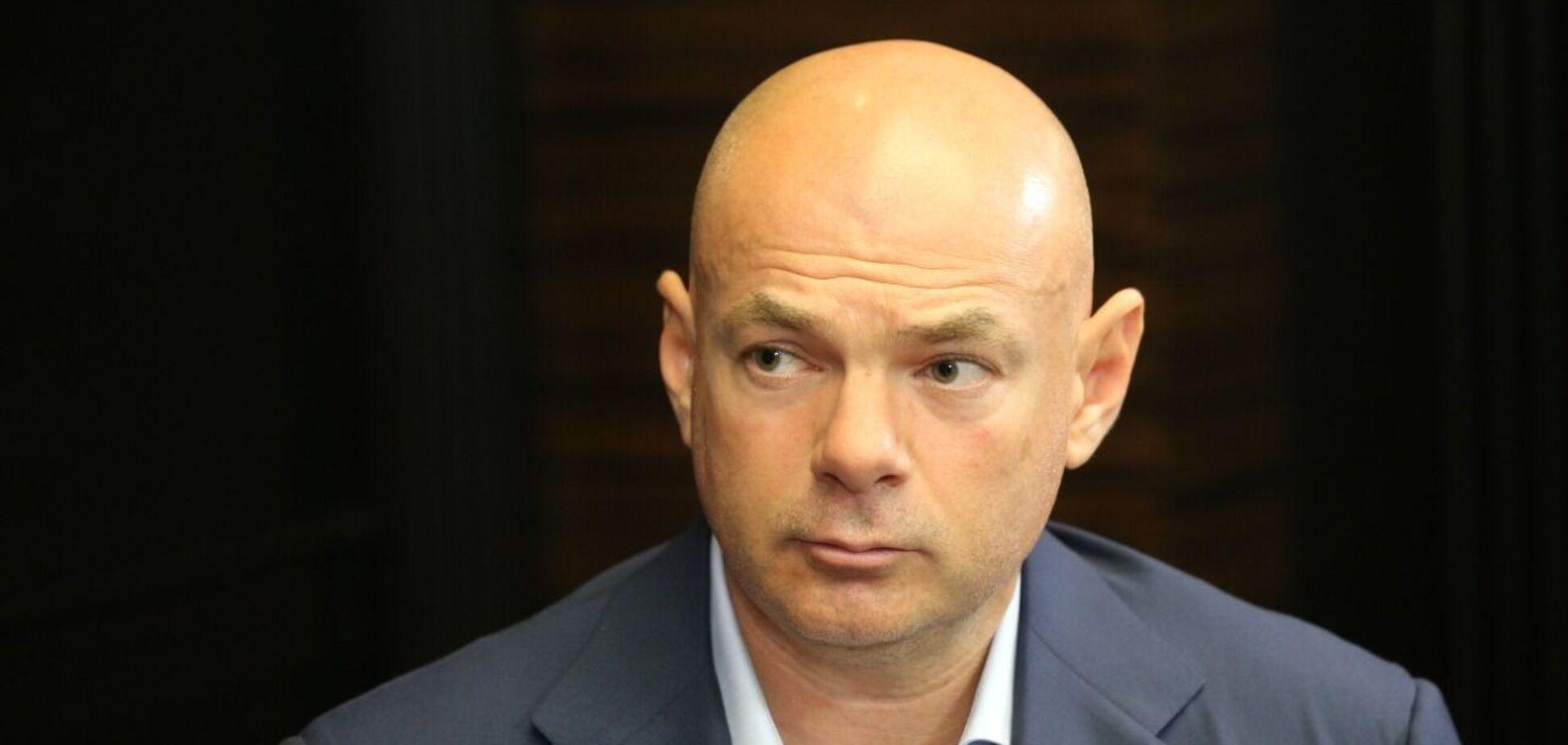 У Зеленского есть два месяца, чтобы стать руководителем страны, – Палица