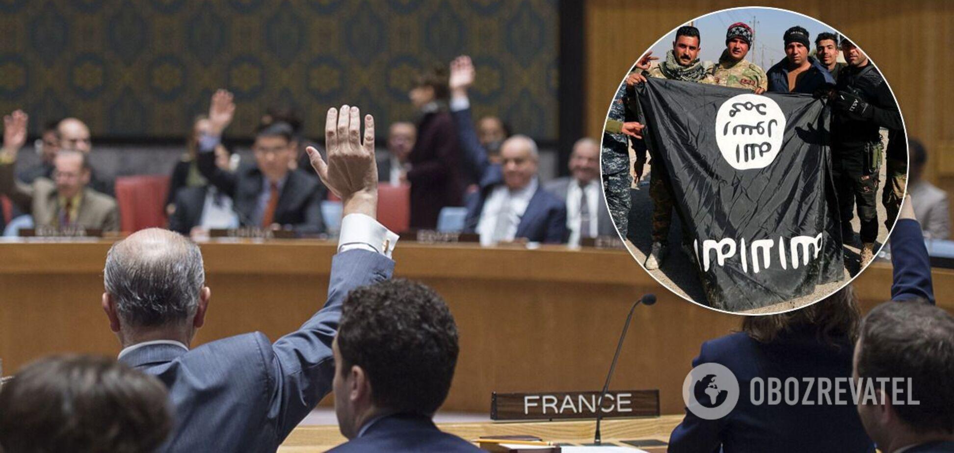ЄС продовжив санкції проти ІДІЛ і 'Аль-Каїди'