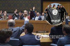 ЕС продлил санкции против ИГИЛ и 'Аль-Каиды'