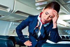 Стюардеса розкрила найдратівливіші вчинки авіапасажирів