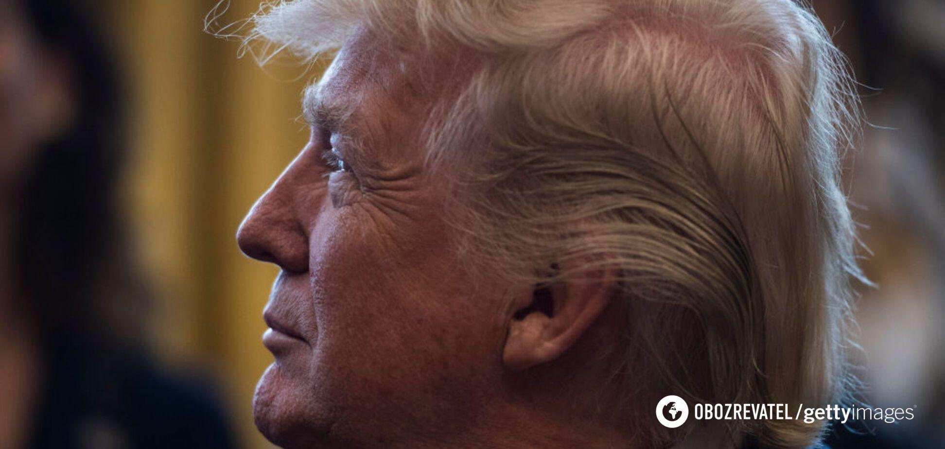 Ольга Голубовська розповіла, що могло вилікувати Дональда Трампа від коронавірусу