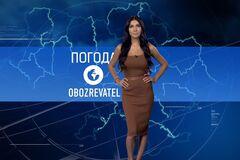 Прогноз погоди в Україні на середу, 21 жовтня з Алісою Мярковською
