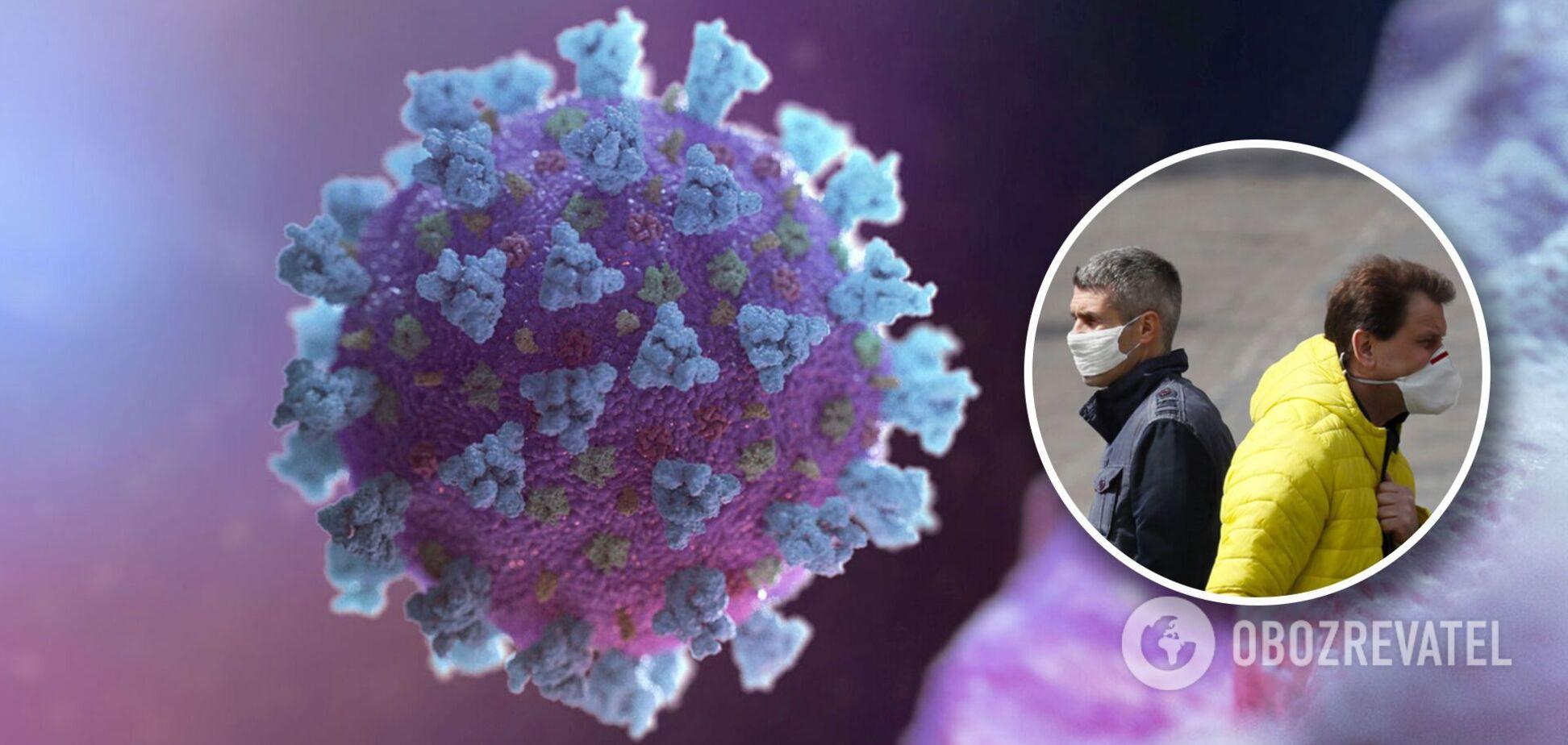 Коронавирусом можно заразиться во второй раз