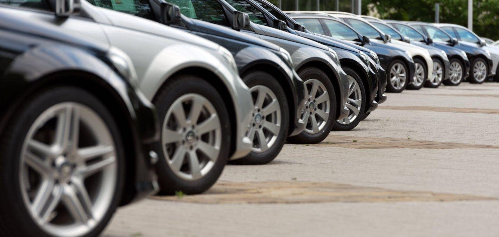 Українські експерти назвали найнадійніші вживані авто і вказали на їхні недоліки
