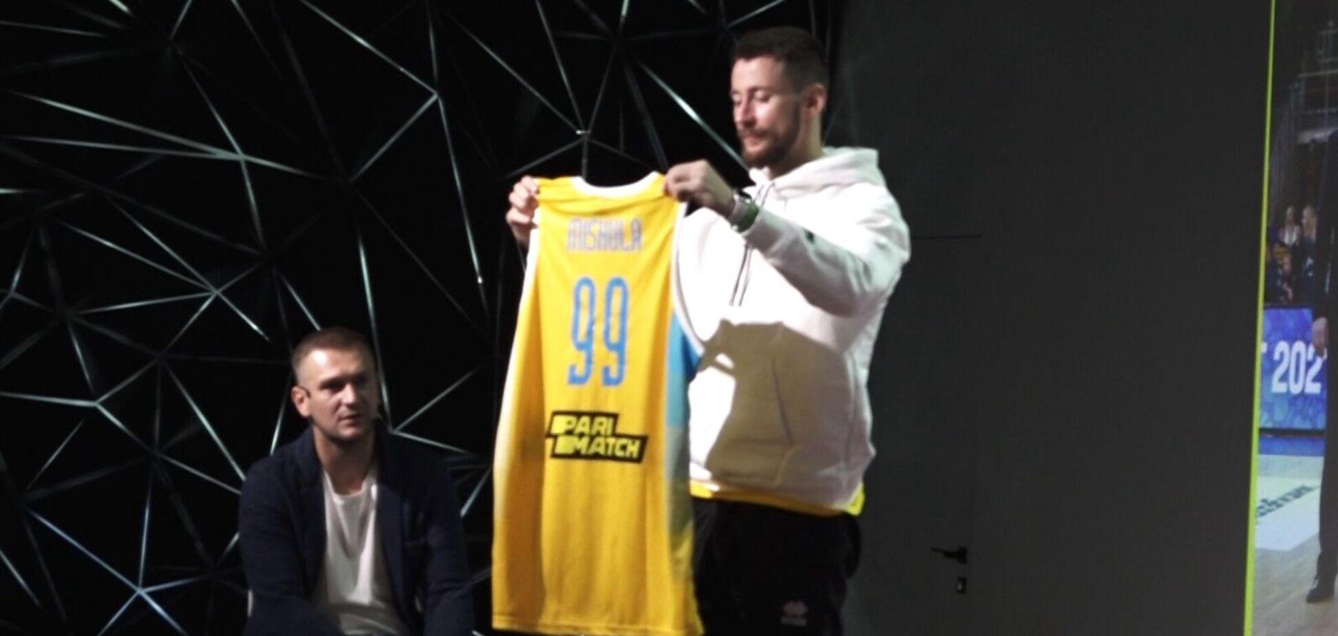 В Украине стартует новый баскетбольный сезон
