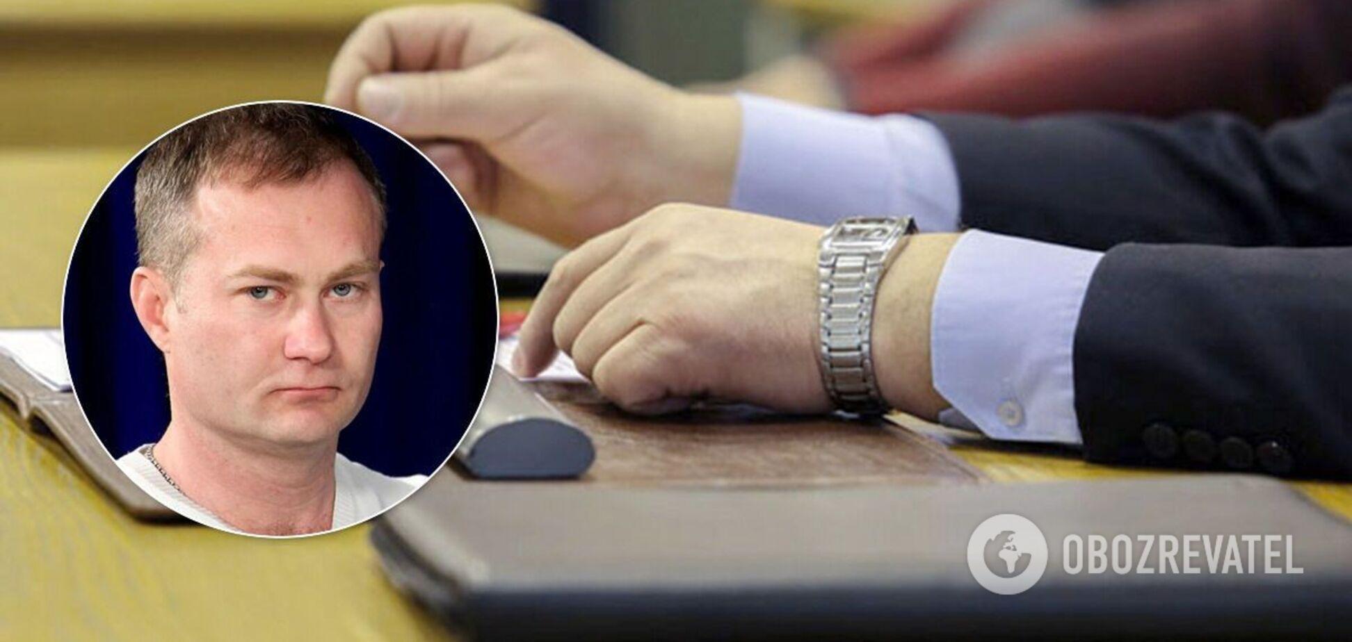 Должность Фокина в ТКГ упразднят, Яроша не назначат, – Гармаш