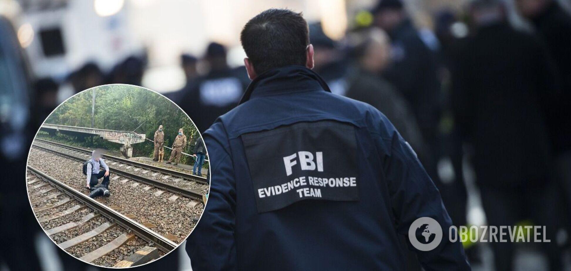 В Киеве погибла сотрудница посольства США