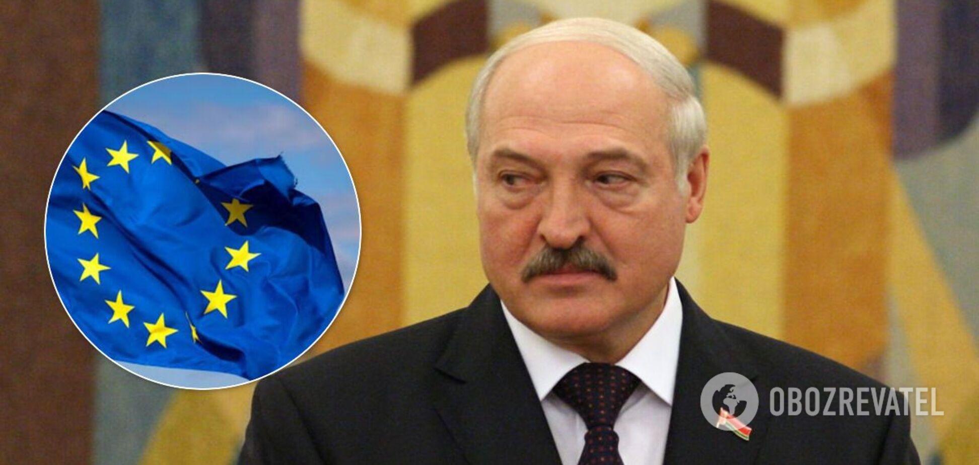 Евросоюз играет с Лукашенко в поддавки?