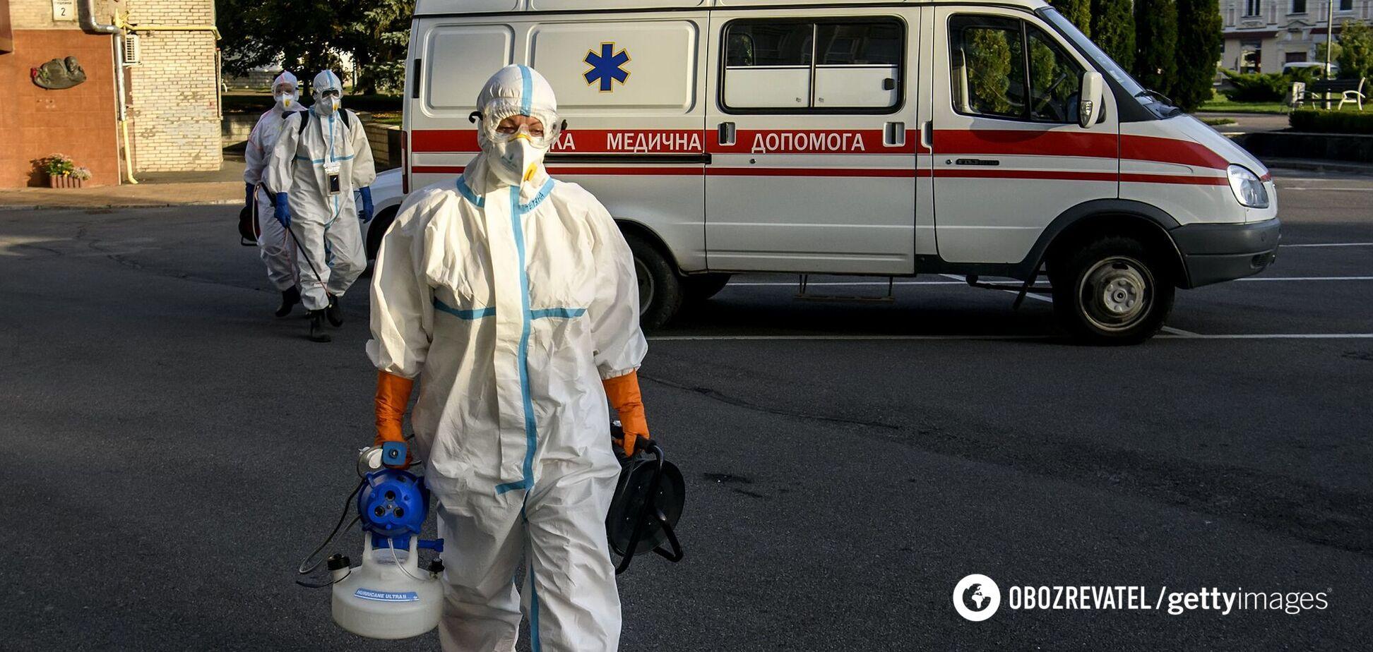 Тяжкохворих на COVID-19 стало більше в Києві, реанімація перевантажена, – лікарка