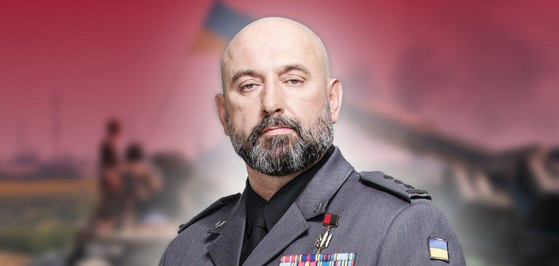 Сергій Кривонос розповів, як змусити Росію припиниту війну в Україні