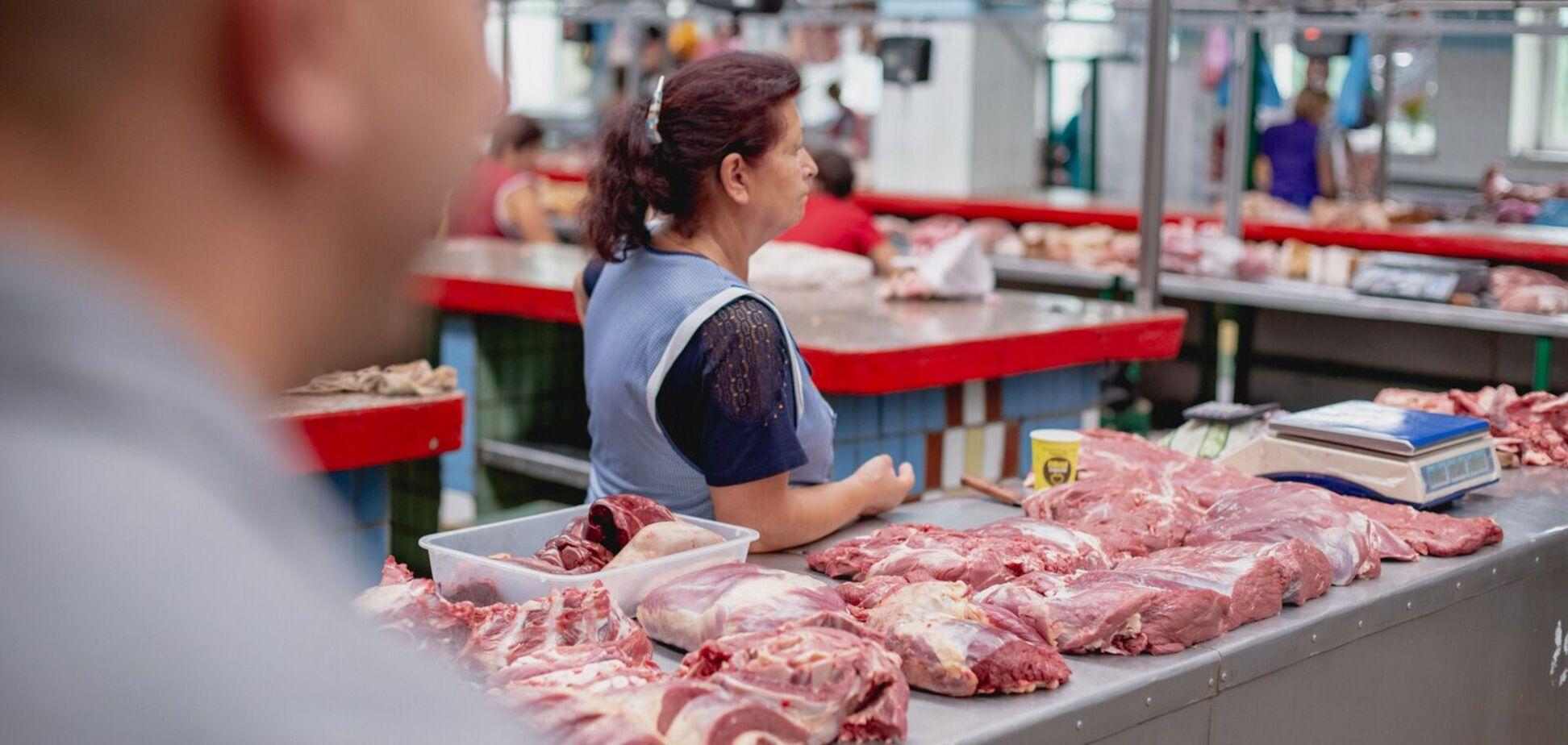 В Токмаке рынок стал эпицентром COVID-19