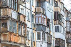 У Пальчевского рассказали, как решить проблему старого жилья