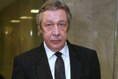 Михаил Ефремов выплатит компенсацию еще двум близким погибшего в ДТП Захарова