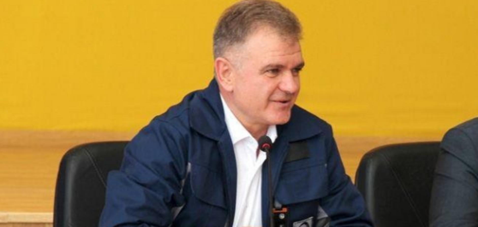 Против главы ДАЗВ Калашника начали еще одно уголовное производство: 'миллиардные махинации на тендерах'