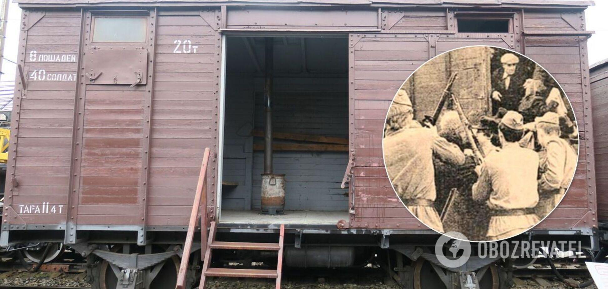 73 года назад СССР насильно депортировало в Сибирь 77 тысяч украинцев