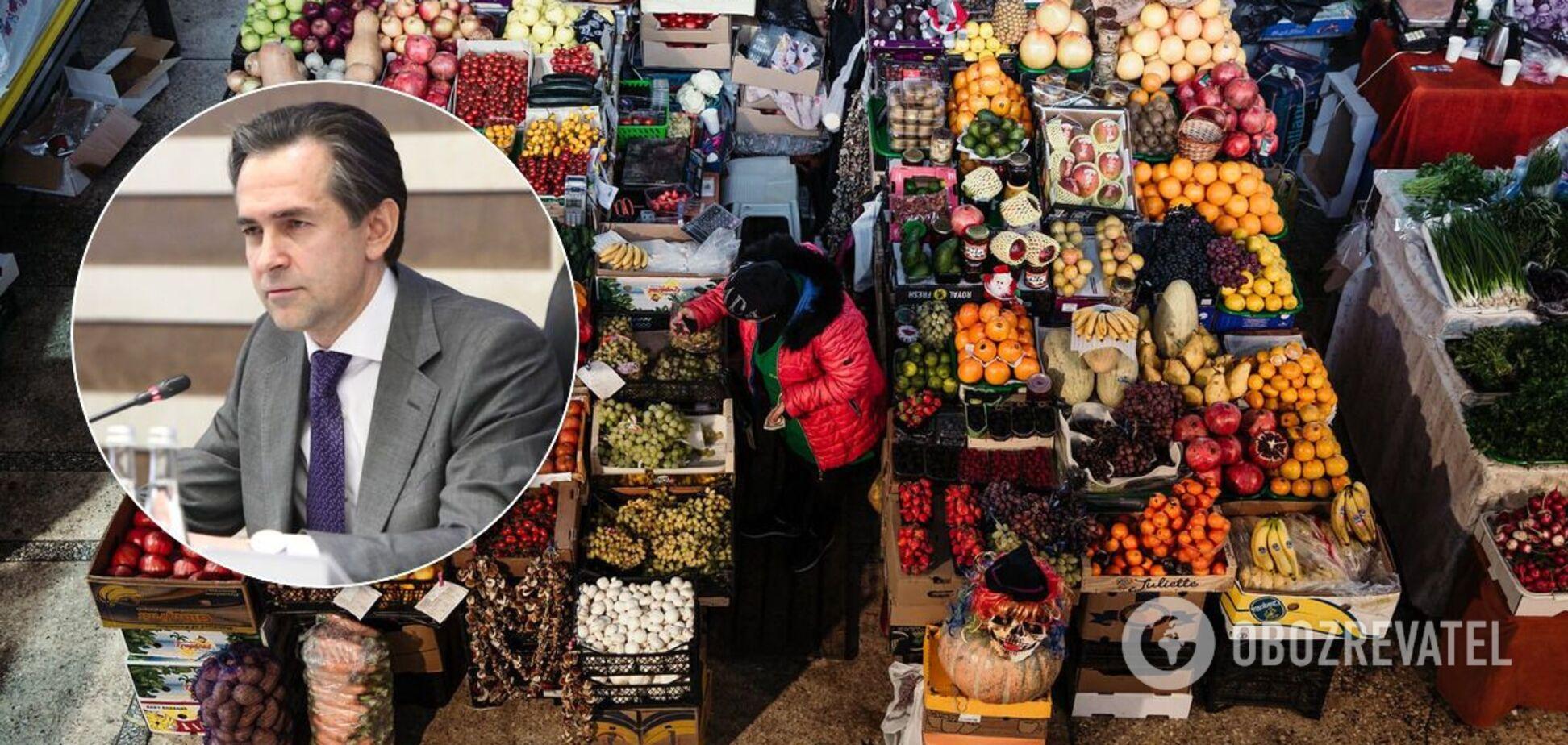 Чеського пива на Володимирському ринку вже не купиш, – Любченко про реформу податкової