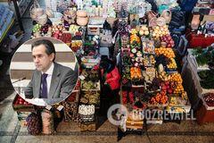 Чешского пива на Владимирском рынке уже не купишь, – Любченко о реформе налоговой