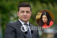 Сюмар раскритиковала послание Зеленского к украинцам в Раде
