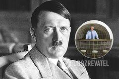 Фермер из США выставил на аукцион барную стойку с личной яхты Гитлера. Фото