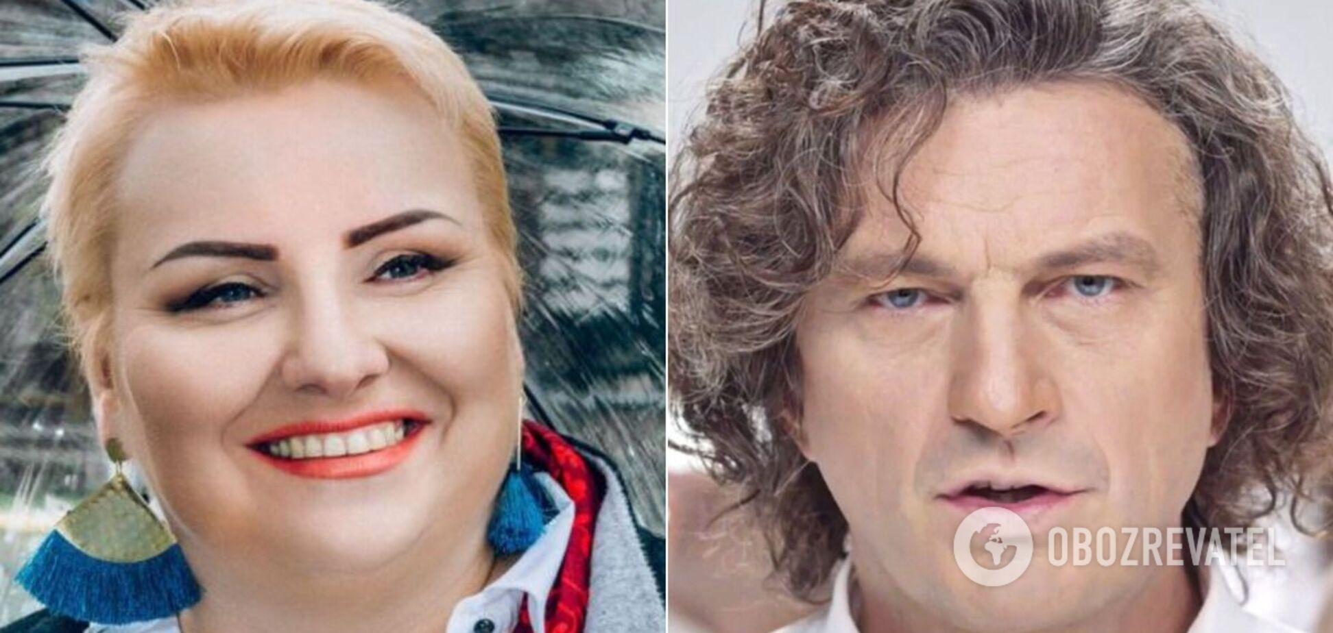 Низка українських артистів загинула в страшних ДТП
