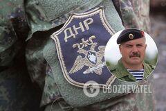 В Африке погиб российский генерал Василий Кравцов