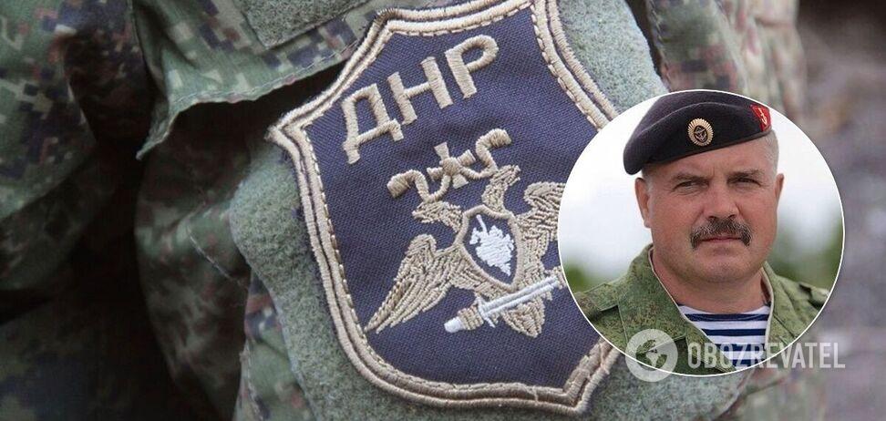 В Африці загинув російський генерал Василь Кравцов