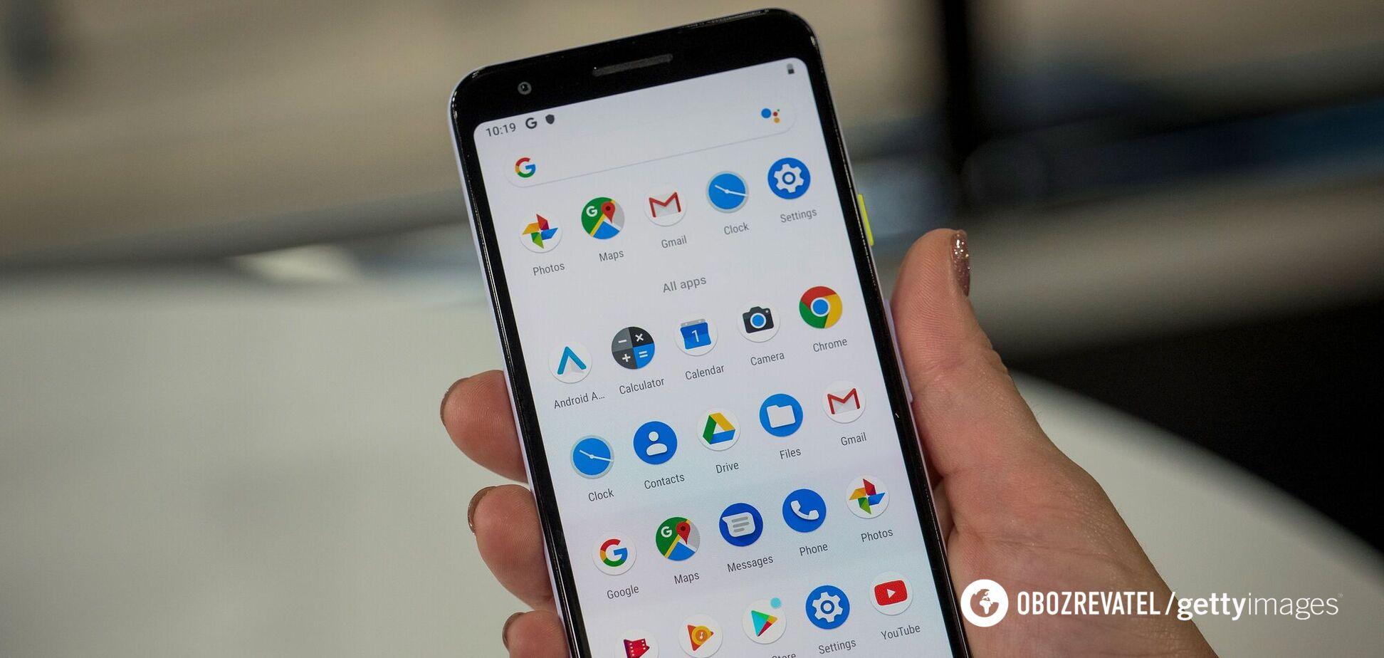 Власники смартфона від Google повідомили про його дефект. Фото