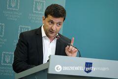 Зеленский объяснил, что принесет Донбассу свободная экономическая зона