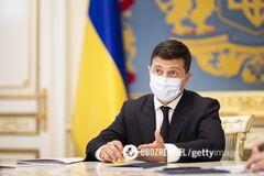 Зарплата врача должна составить 25 тысяч гривен, – Зеленский