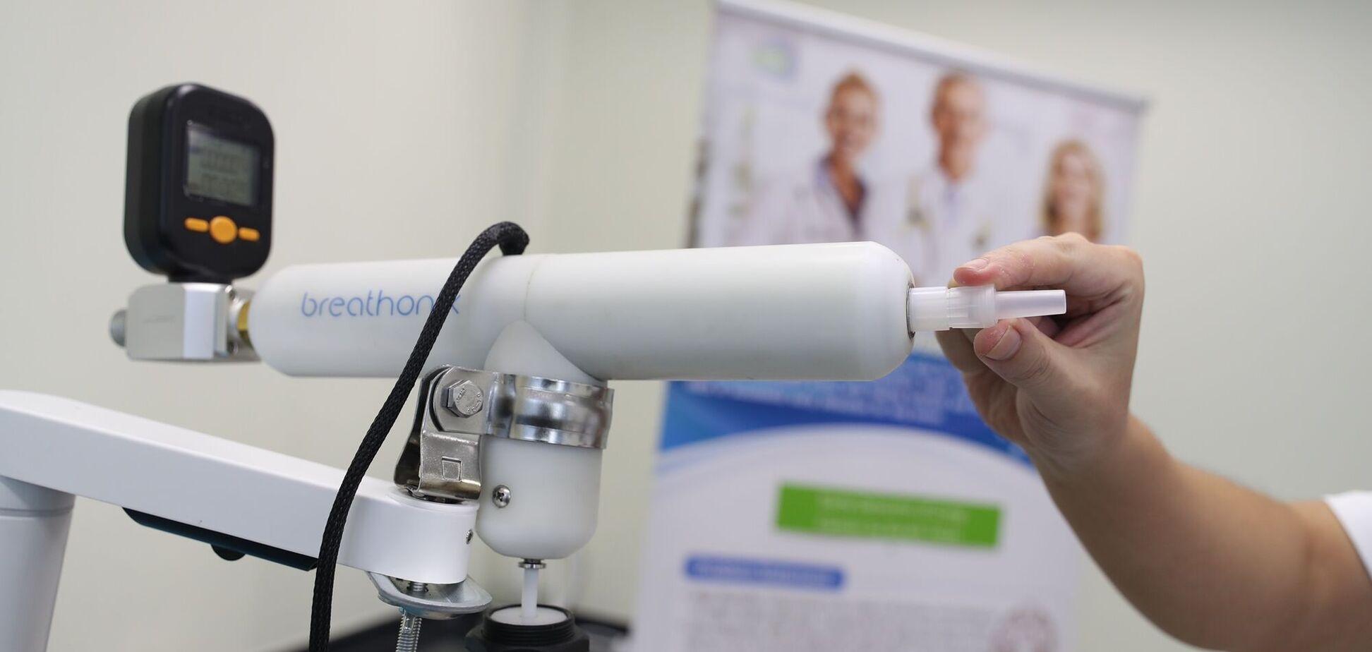 Створено новий тест для діагностики COVID-19