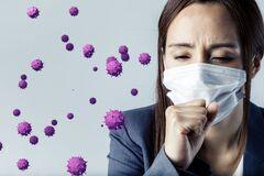 Зачастую при коронавирусной болезни пропадает обоняние