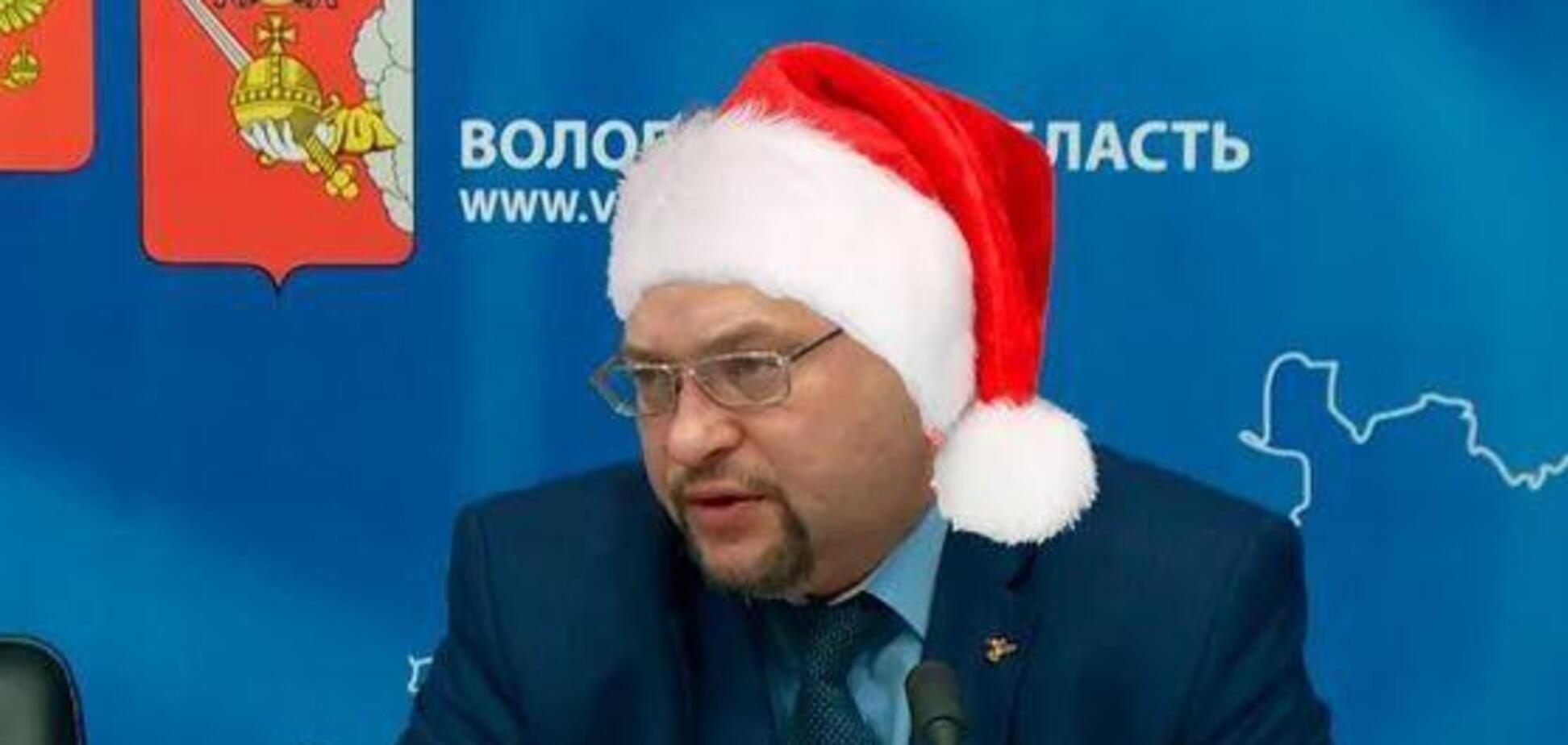 У Росії розбився власник вотчини Діда Мороза