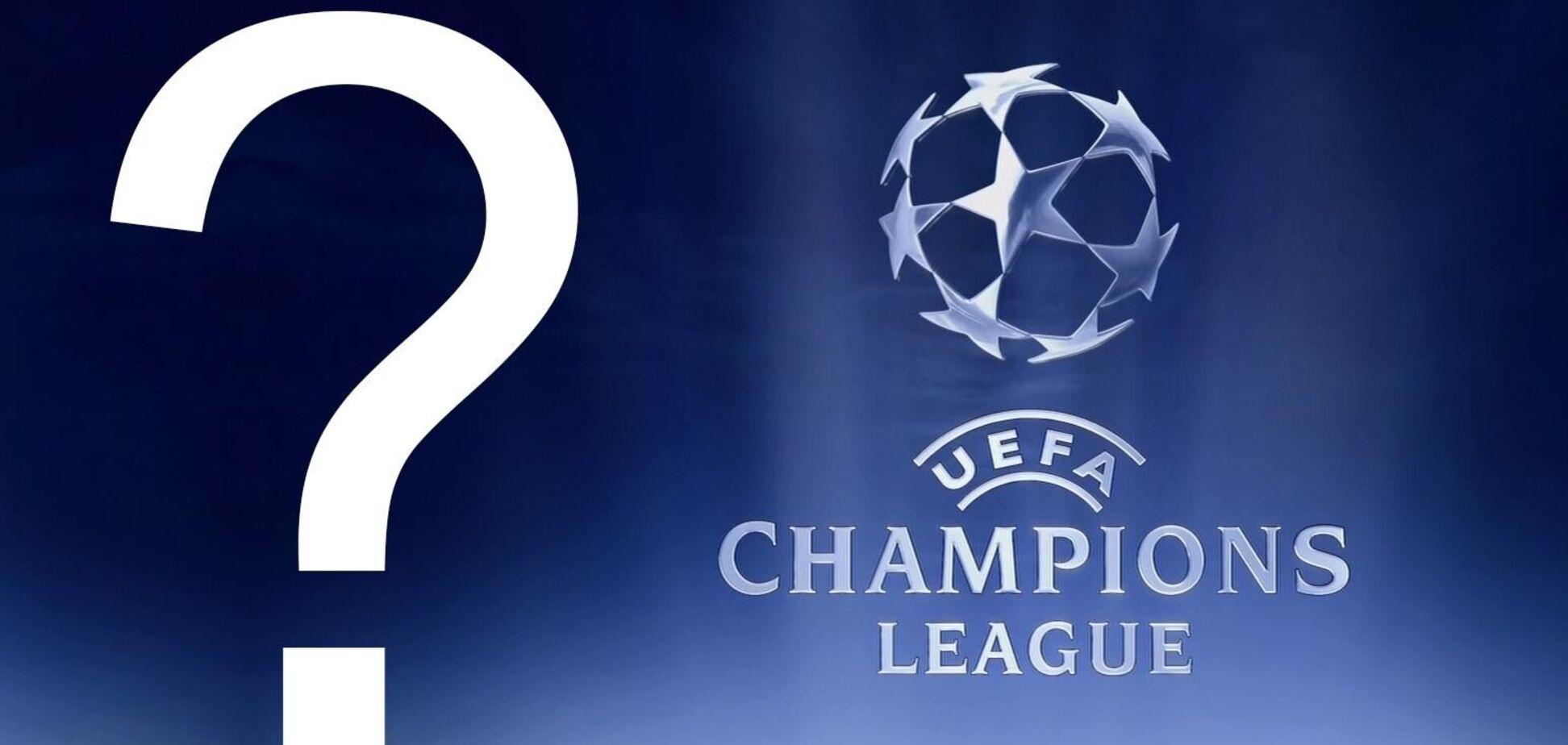 Європейська Прем'єр-ліга може стати кінцем для Ліги чемпіонів