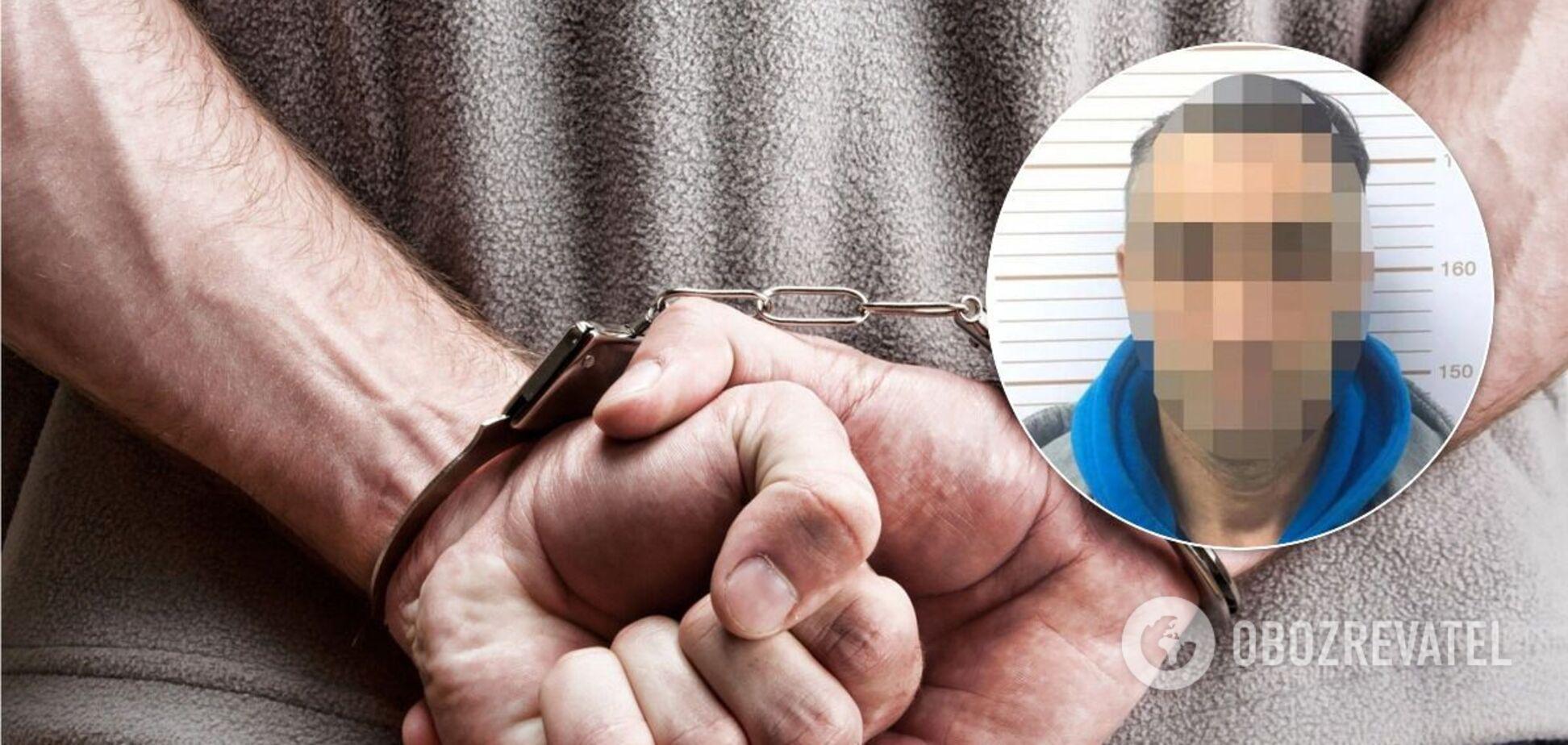 Таксисту, подозреваемому в изнасиловании женщины, избрали меру пресечения