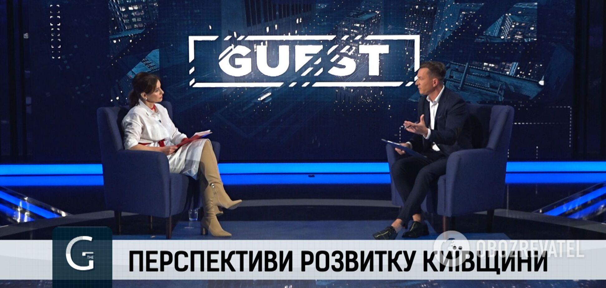 Забезпеченість лікарень київської області не відповідає викликам пандемії, - Ірина Лобарева