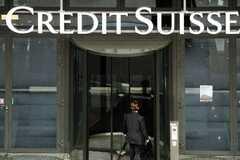 Швейцарські банки 'взяли на приціл' рахунки клієнтів із паспортами Кіпру