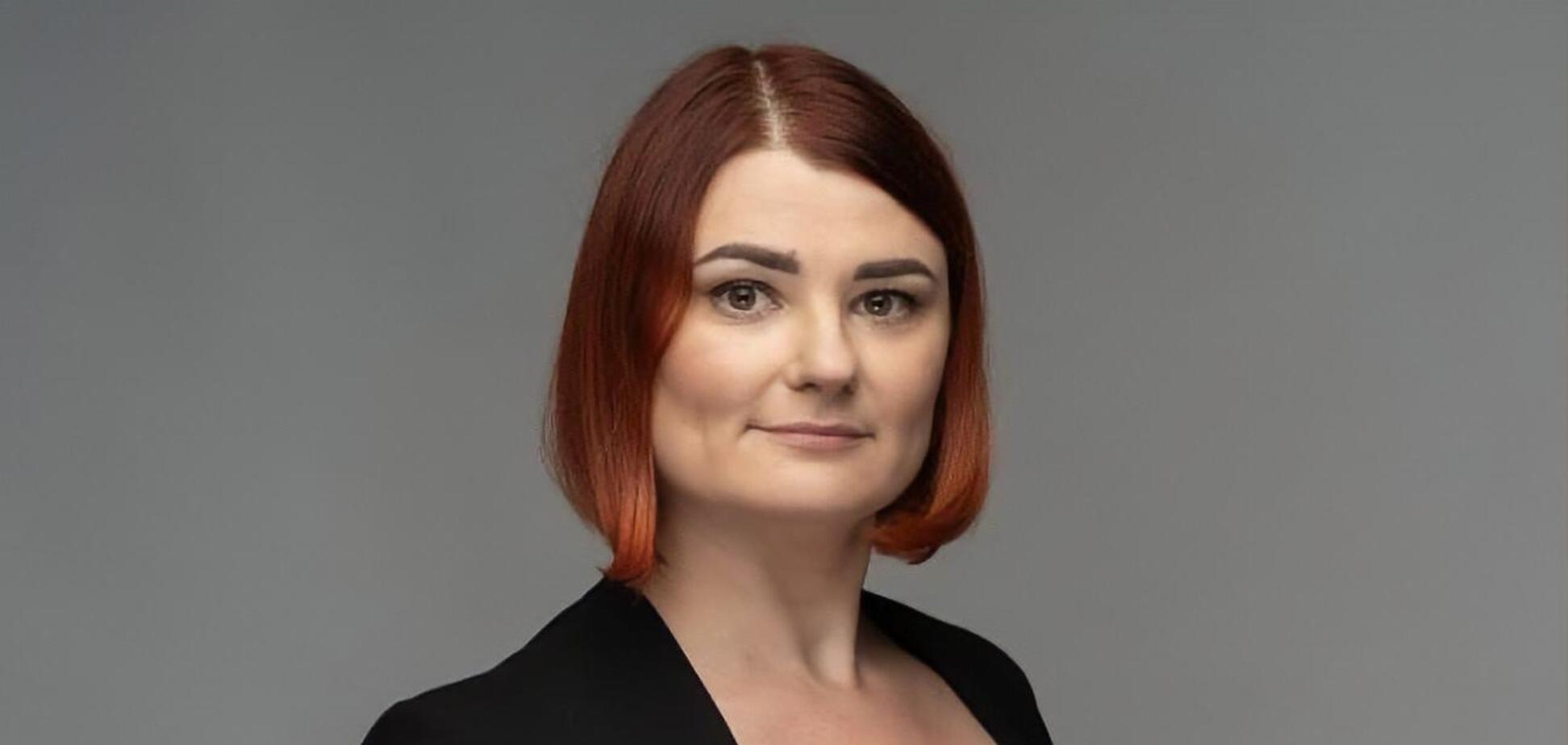 Людмила Буймістер