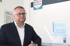 Роман Романов рассказал о концепции 'Бош Авто Сервис'